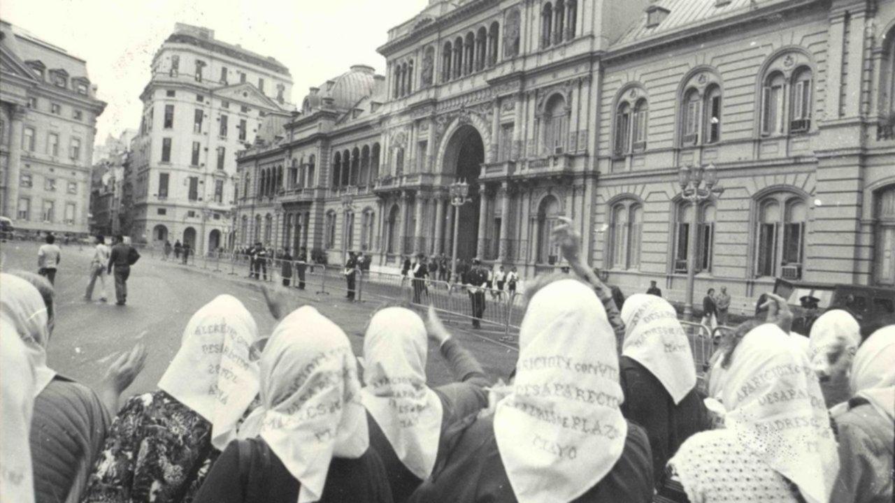 Se realizará un festival musical para homenajear a las Madres de Plaza de Mayo