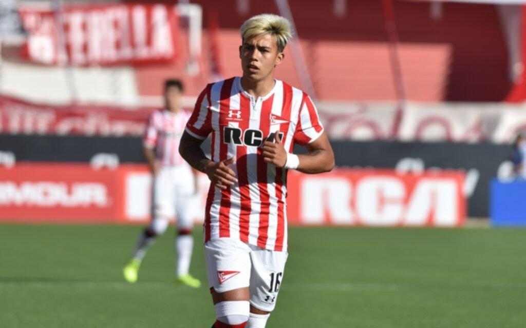 Darío Sarmiento se va de Estudiantes para jugar en el Manchester City de Pep Guardiola
