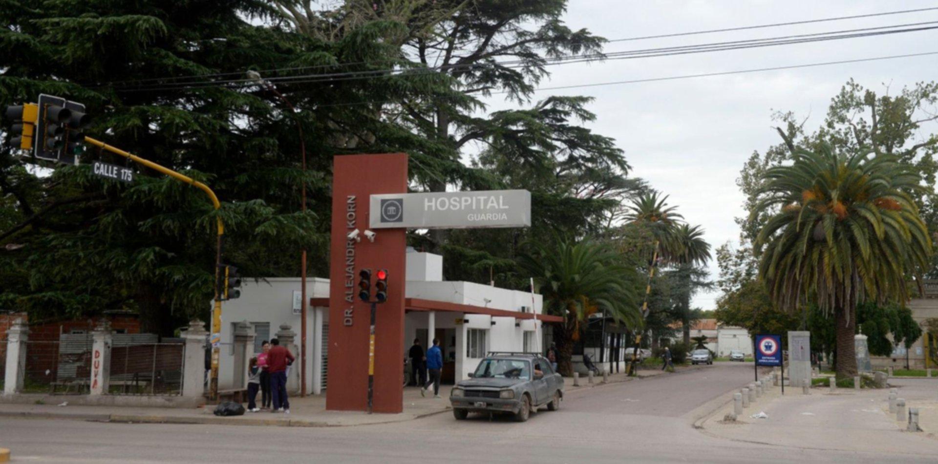 Violencia extrema en La Plata: dos personas fueron baleadas y terminaron en el hospital