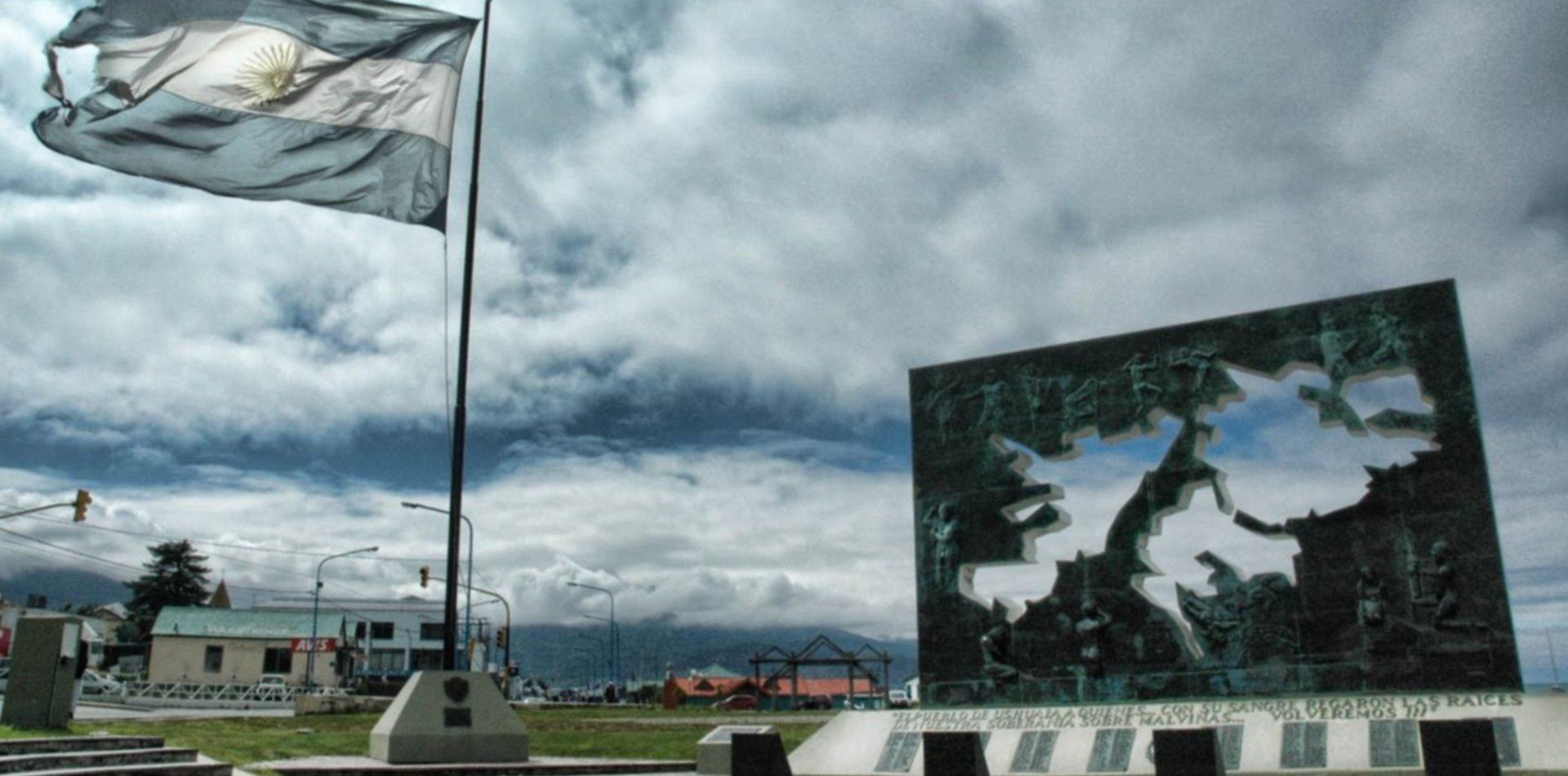 Los veteranos de Malvinas tendrán un certificado único para hacer trámites