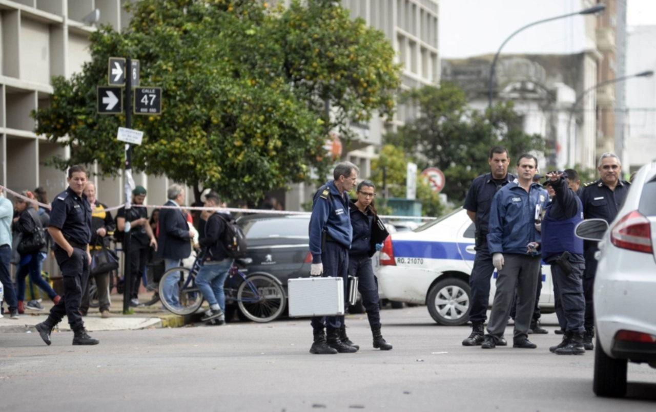 Tiene fecha el inicio del juicio por la sangrienta salidera en Banco Provincia de La Plata