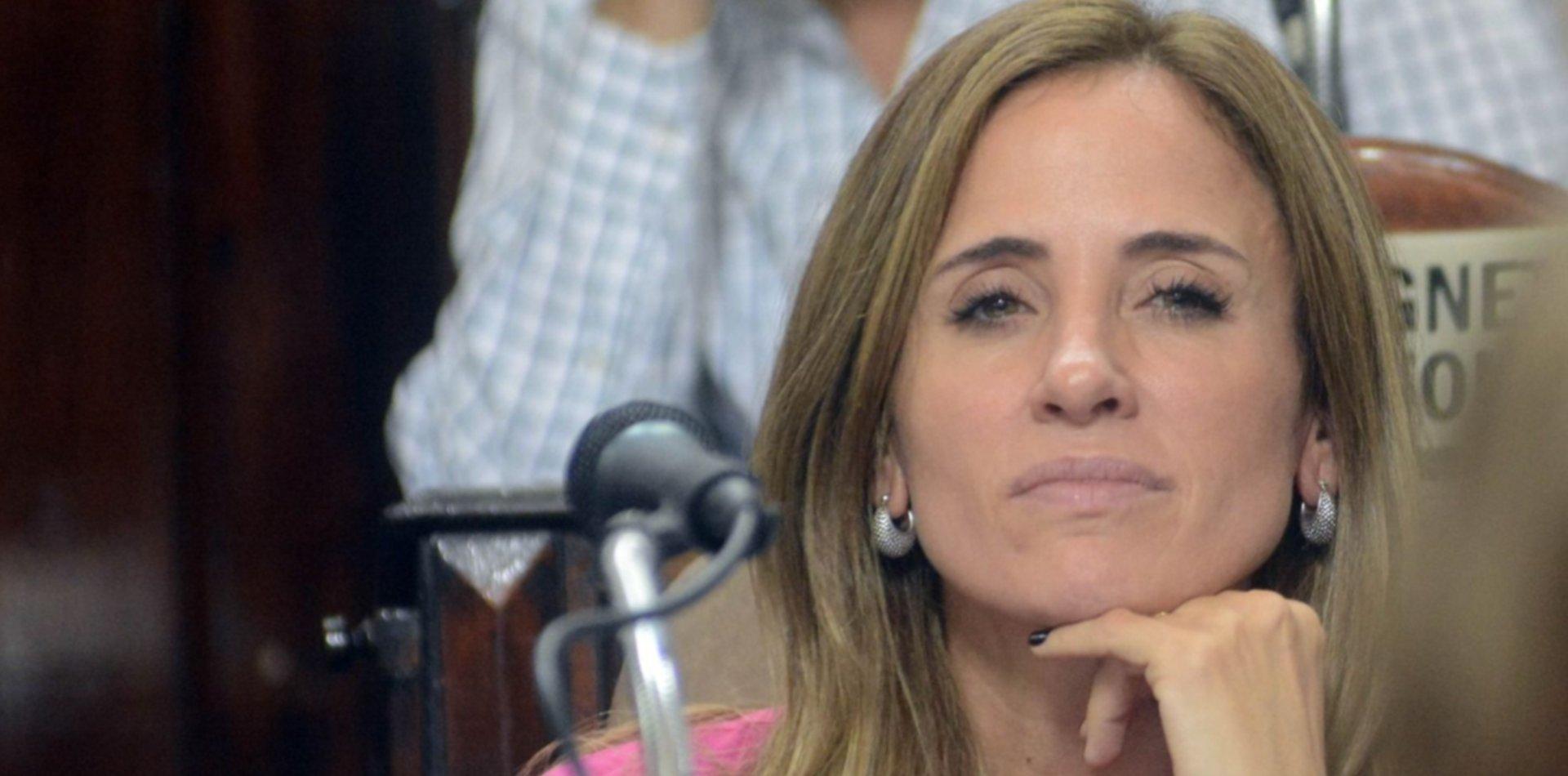 La platense Tolosa Paz se consolida como cabeza de lista de diputados nacionales del FdT
