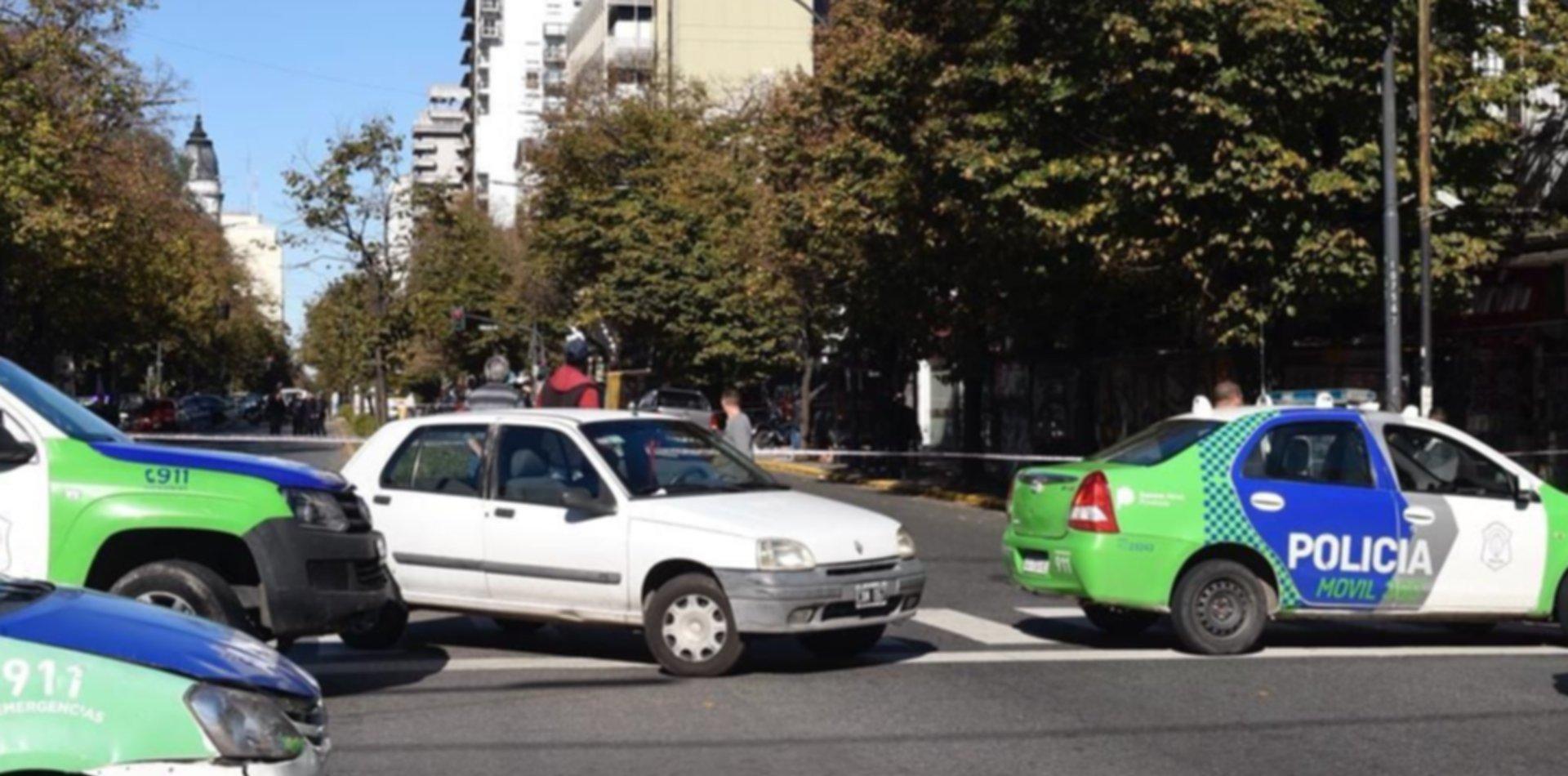 Detuvieron al papá de un futbolista por participar en el robo a una financiera de La Plata