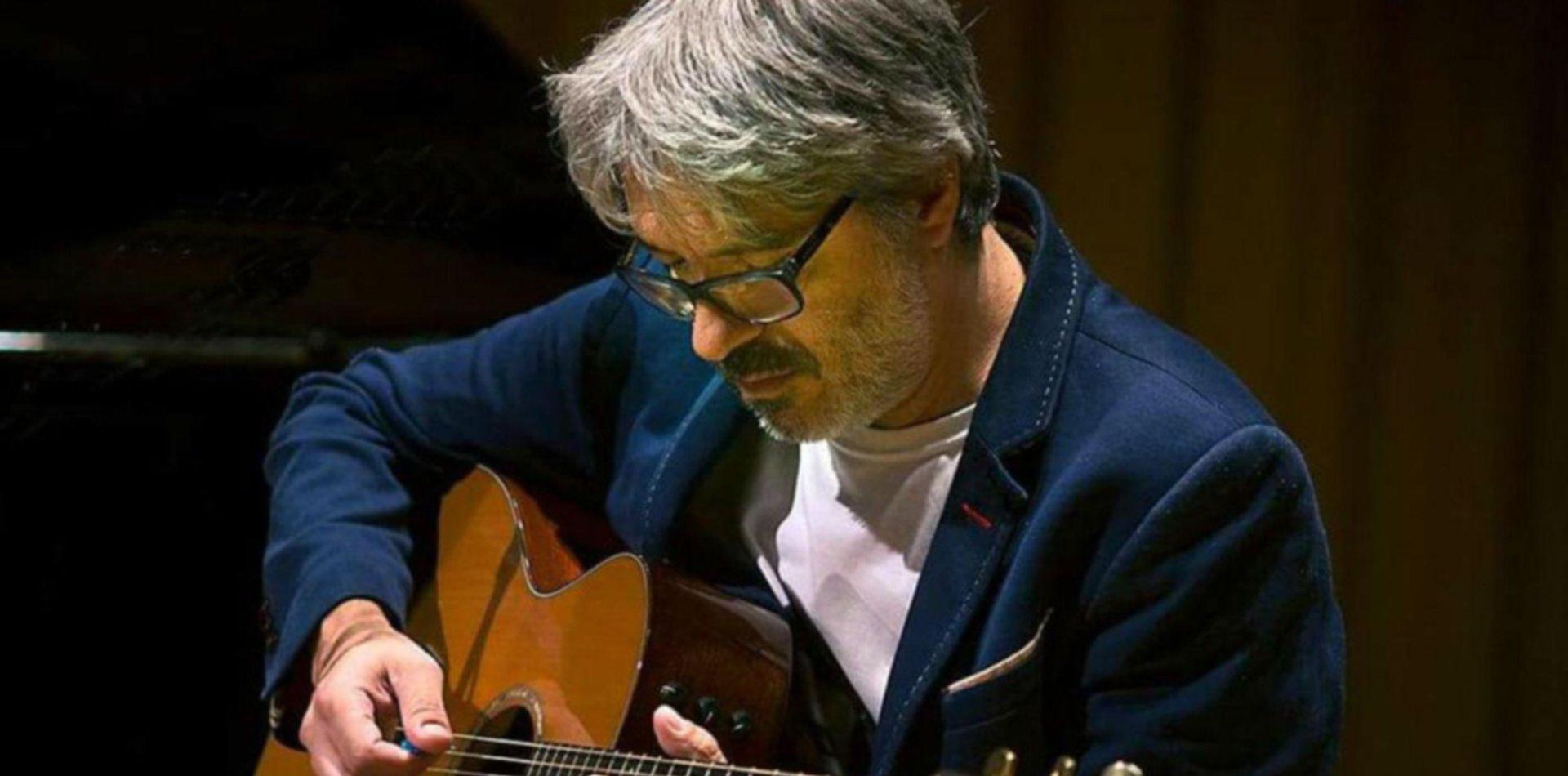Manuel Moretti, Ezequiel Campa, Off Buenos Aires y el mejor tango en la agenda platense