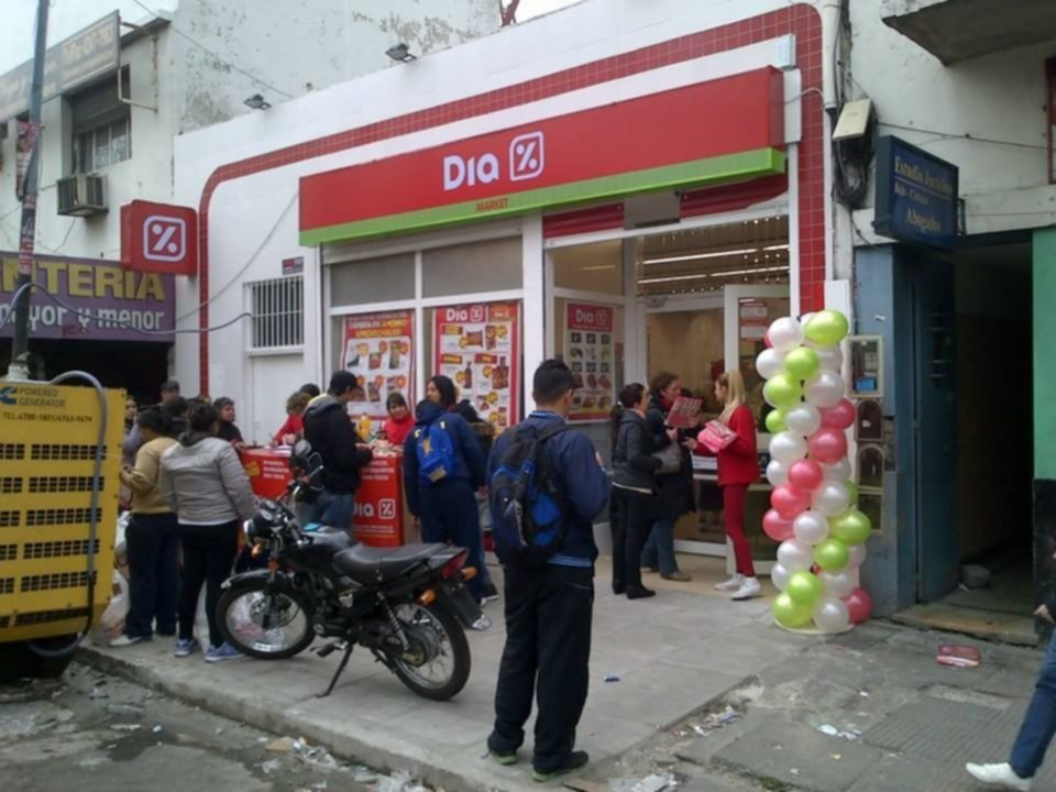 21b27763fb34 Una cadena de supermercados con presencia en La Plata está en ...
