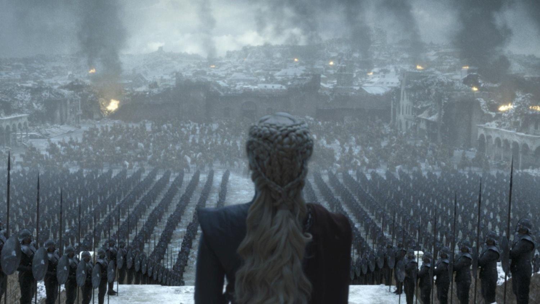 Un cine de La Plata invita a ver el final de Game of Thrones en pantalla gigante