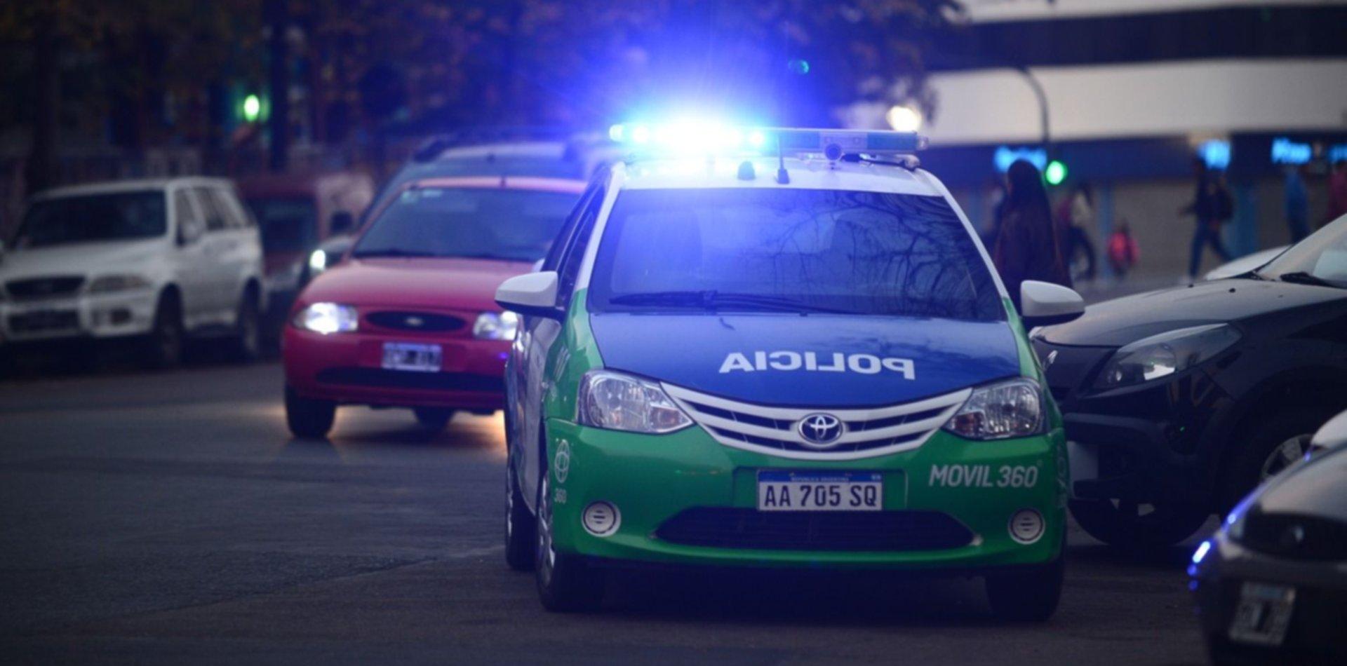 Quisieron linchar a un hombre en La Plata que abusó de su hijastra