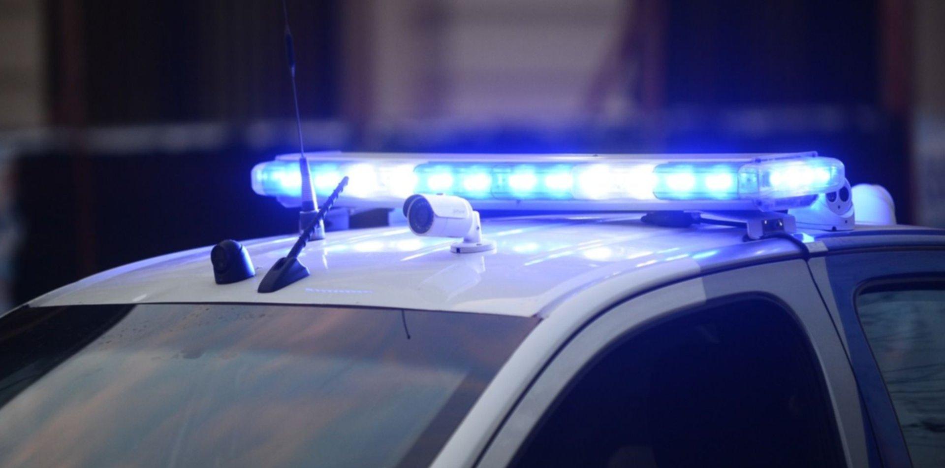 Conmoción en La Plata: encontraron a un hombre muerto adentro de su auto