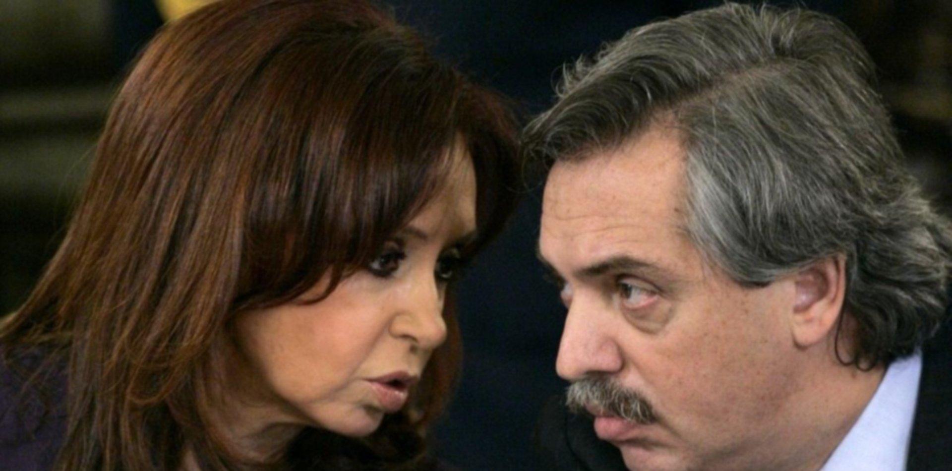 Cristina Kirchner anunció que será candidata a vice de Alberto Fernández