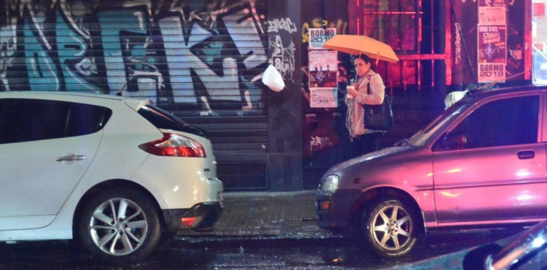Con las lluvias cada vez más cerca, refuerzan el operativo de monitoreo en La Plata