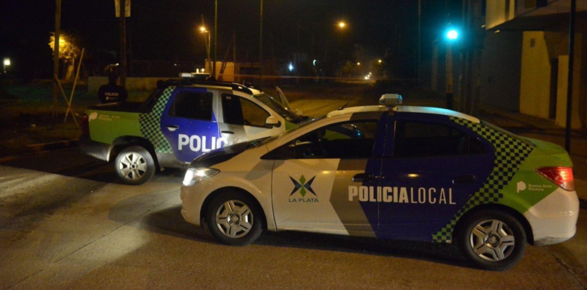 Dos hermanos jubilados fueron golpeados y asaltados en su casa de La Plata