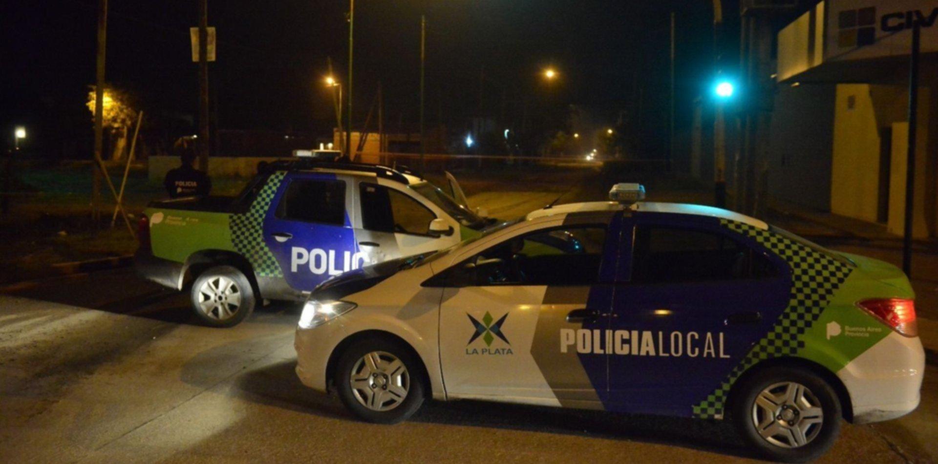 Cayó el jefe de una banda que hacía entraderas en la zona oeste de La Plata