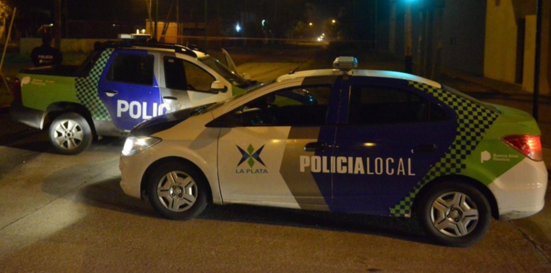 Un grupo comando atacó a una familia de La Plata y le robó más de medio millón de pesos