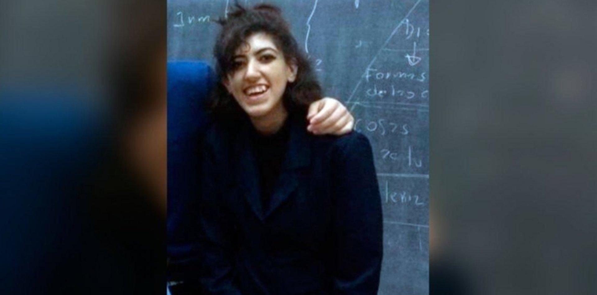 Salió de su casa y nunca volvió: sigue la búsqueda de Leila Lombardo en La Plata