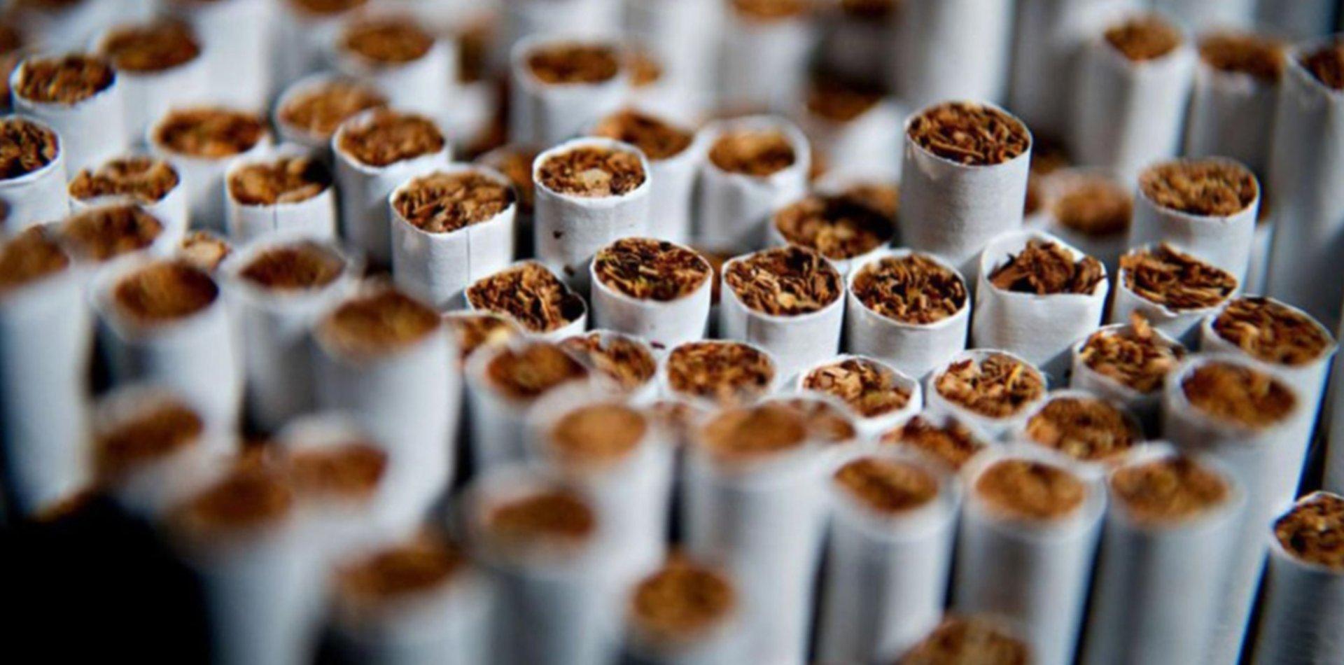 Cigarrillos más caros: las tabacaleras aplicaron aumentos del 7%