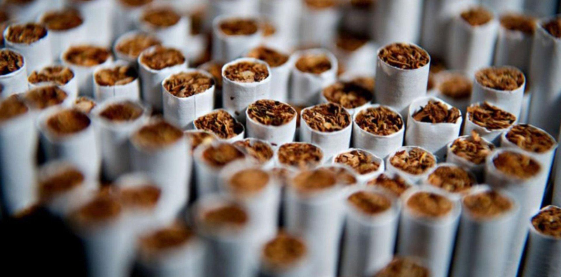 Advierten sobre el peligro de los deliverys de cigarrillos y la excesiva publicidad online
