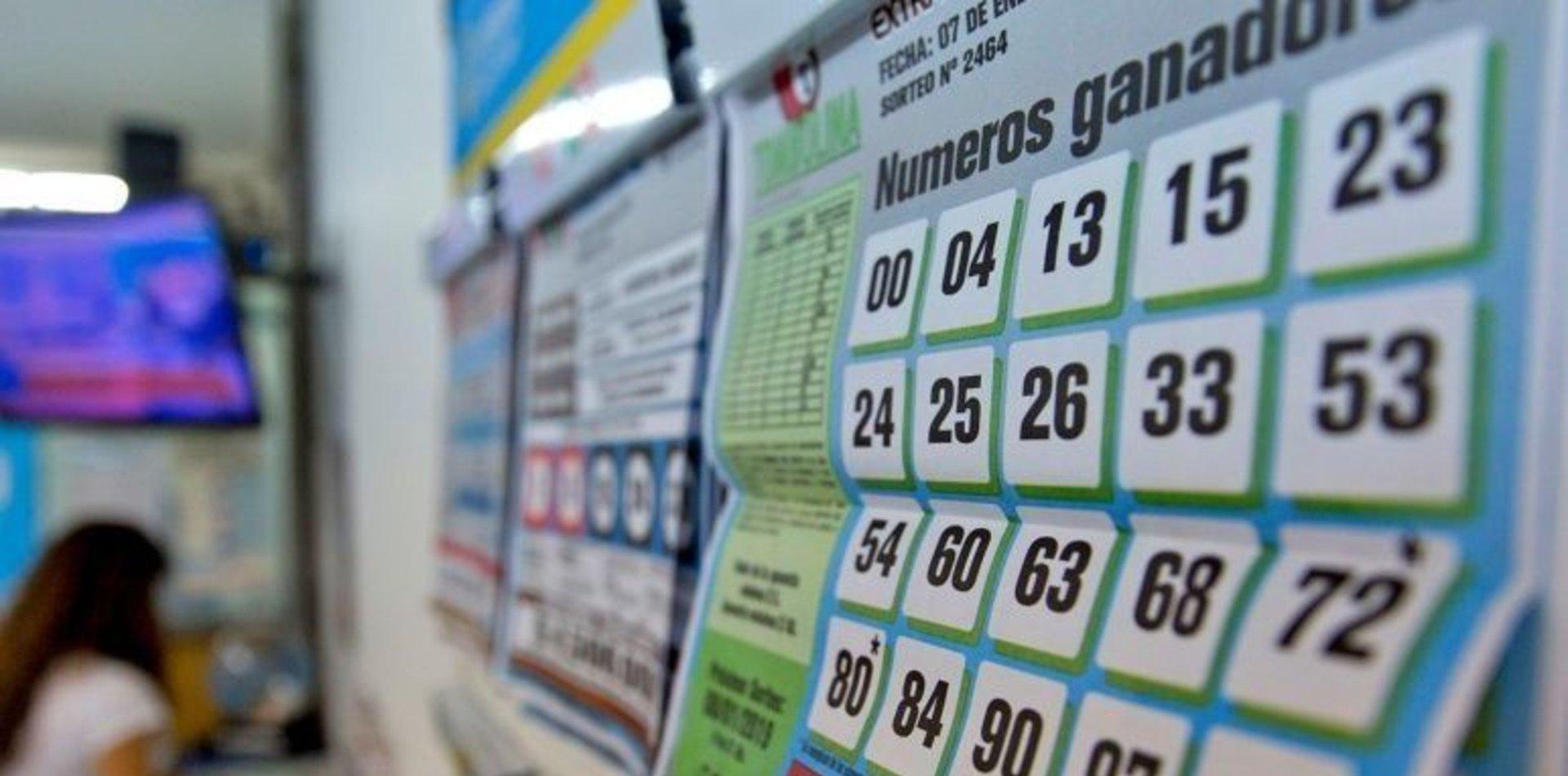 Por pedido de Kicillof, reabren las Loterías en todo el territorio bonaerense