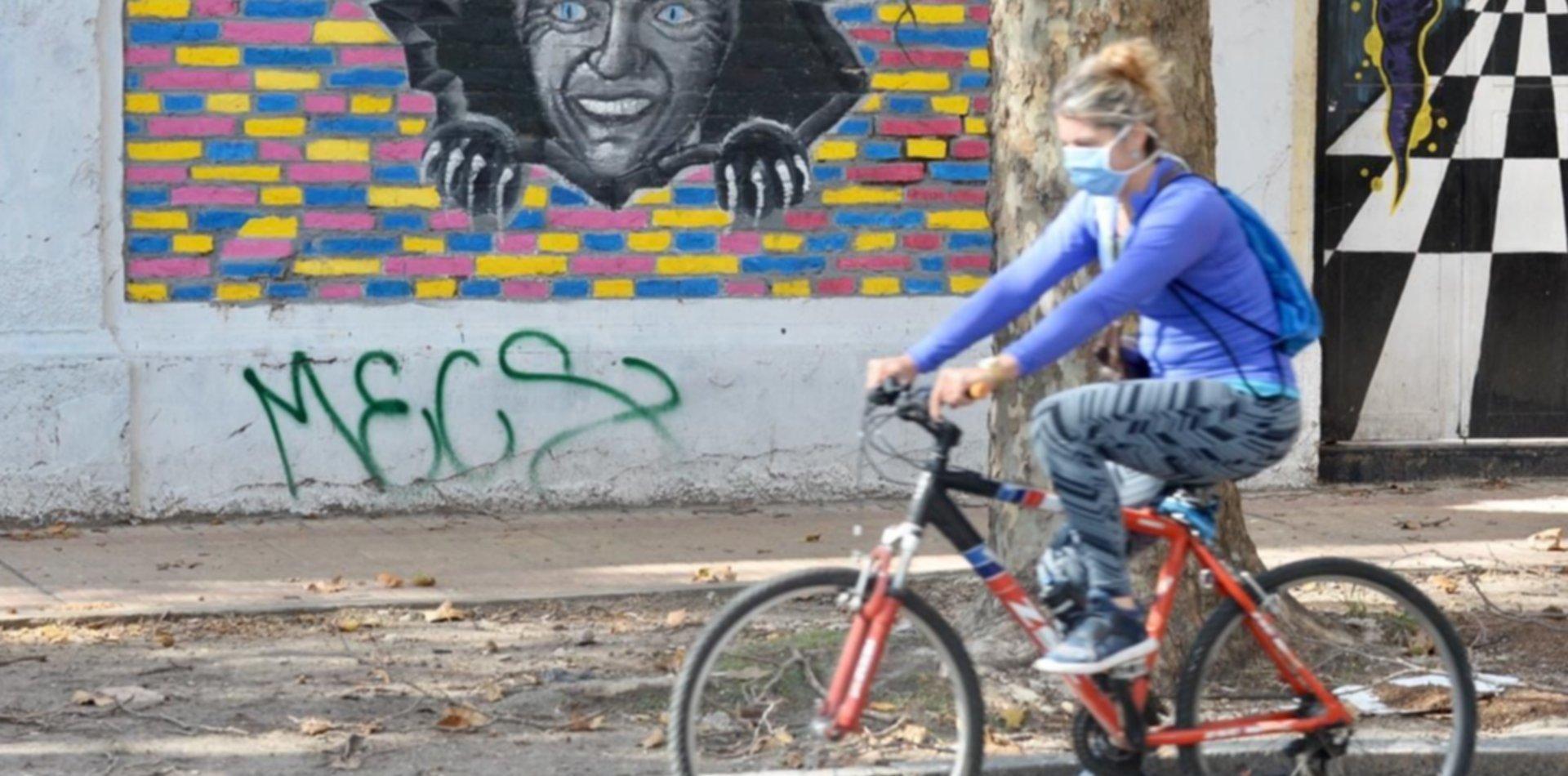 El Gobierno empieza a definir la extensión de la cuarentena en La Plata y el AMBA