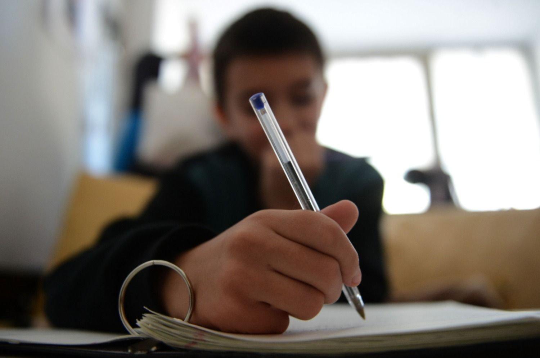 Casi dos millones de chicos tuvieron dificultades para estudiar en pandemia en Argentina