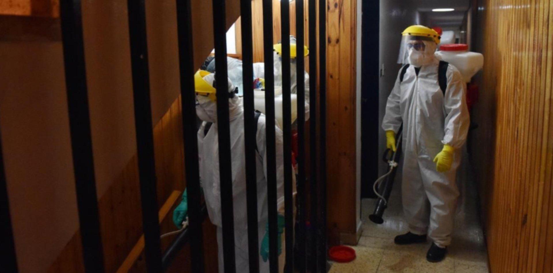 Murió otro paciente con coronavirus en La Plata y ya son 25