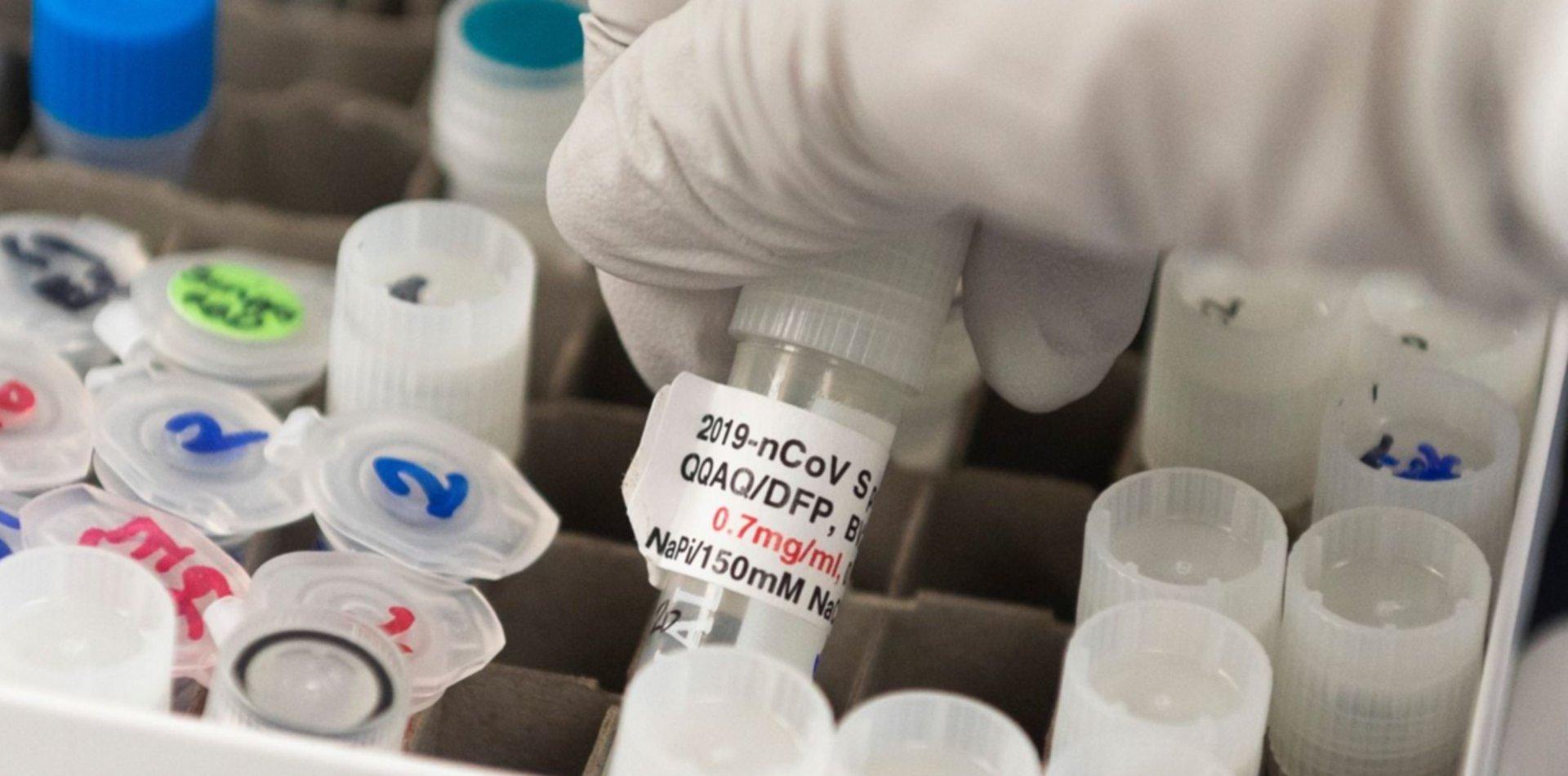 """Aseguran que una vacuna China contra el coronavirus es """"segura y genera anticuerpos"""""""