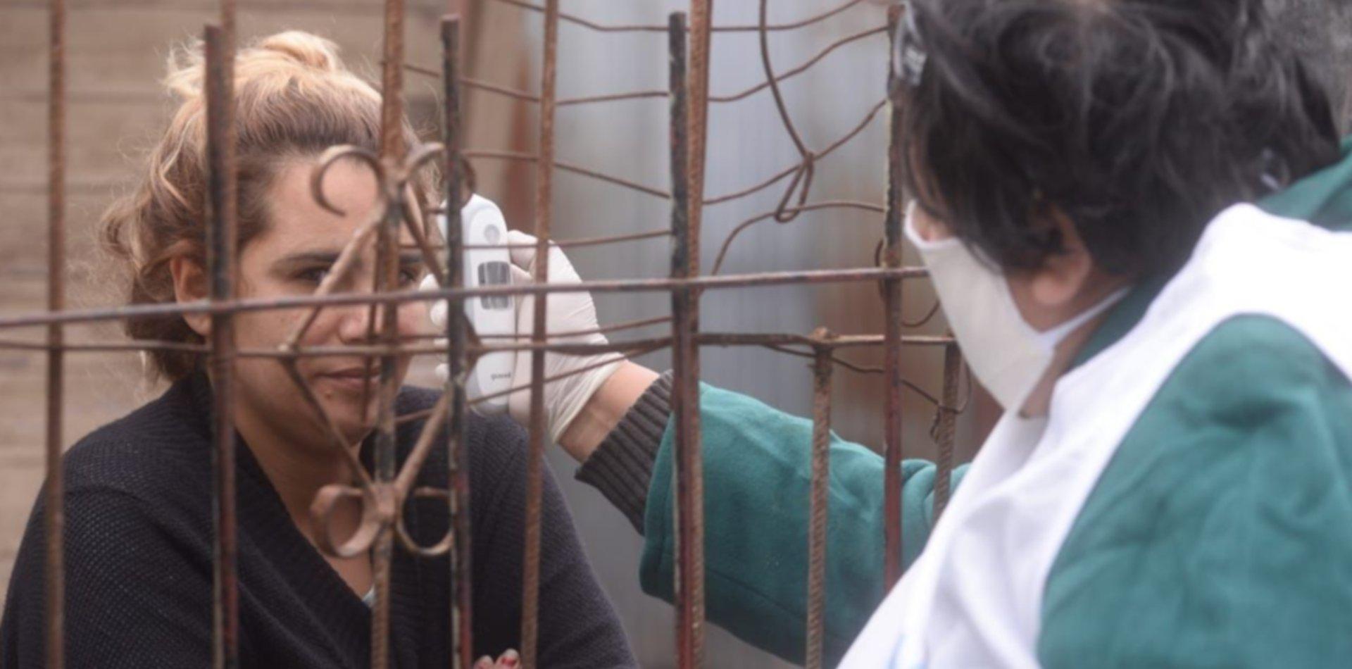 Récord de casos de coronavirus en La Plata: confirmaron 12 contagios en 24 horas