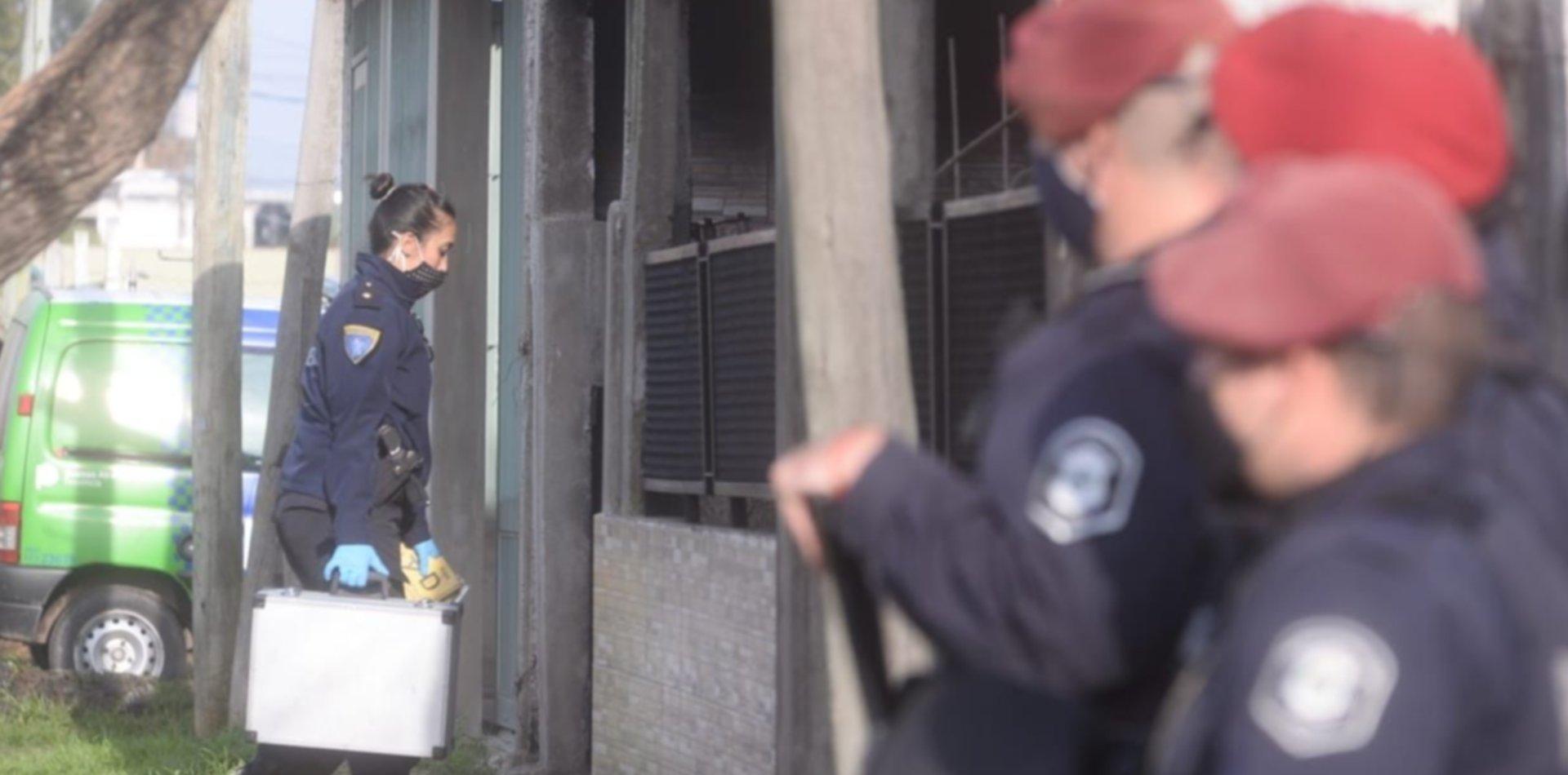 Hubo once homicidios en La Plata desde que empezó el aislamiento