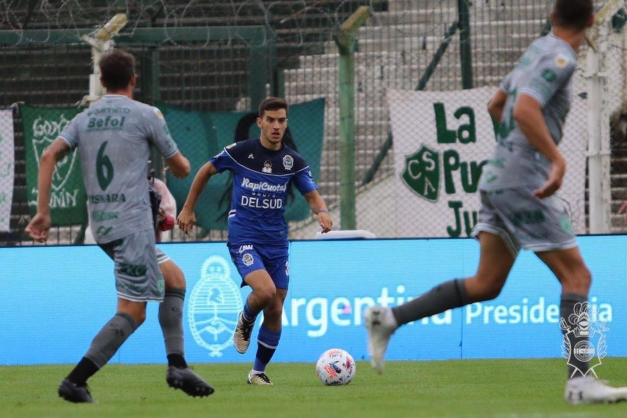 Gimnasia empató sin goles con Sarmiento y ya no depende de sí mismo para clasificar