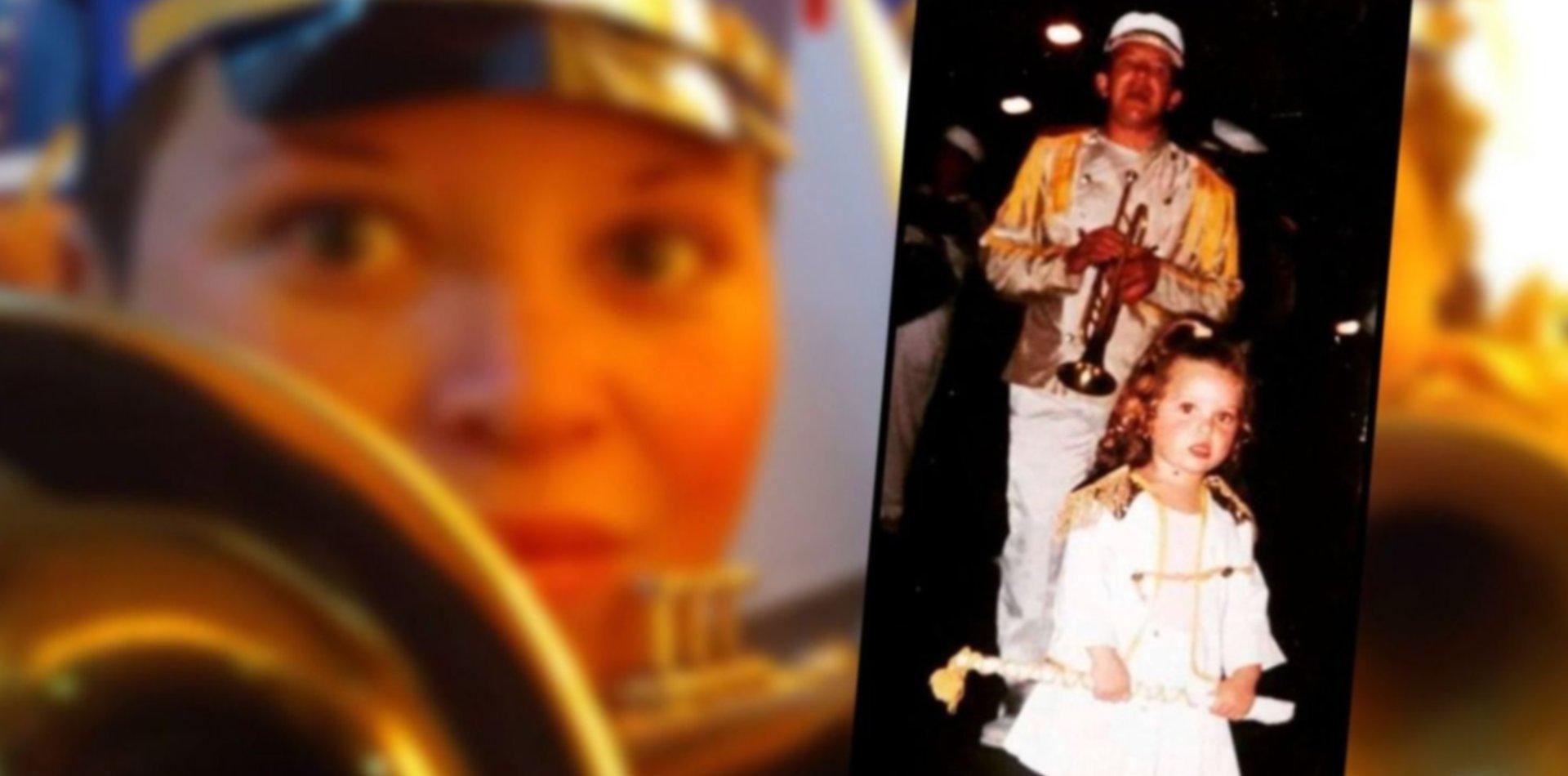 Murió el hombre que estaba internado por COVID y su hija tocaba canciones para animarlo