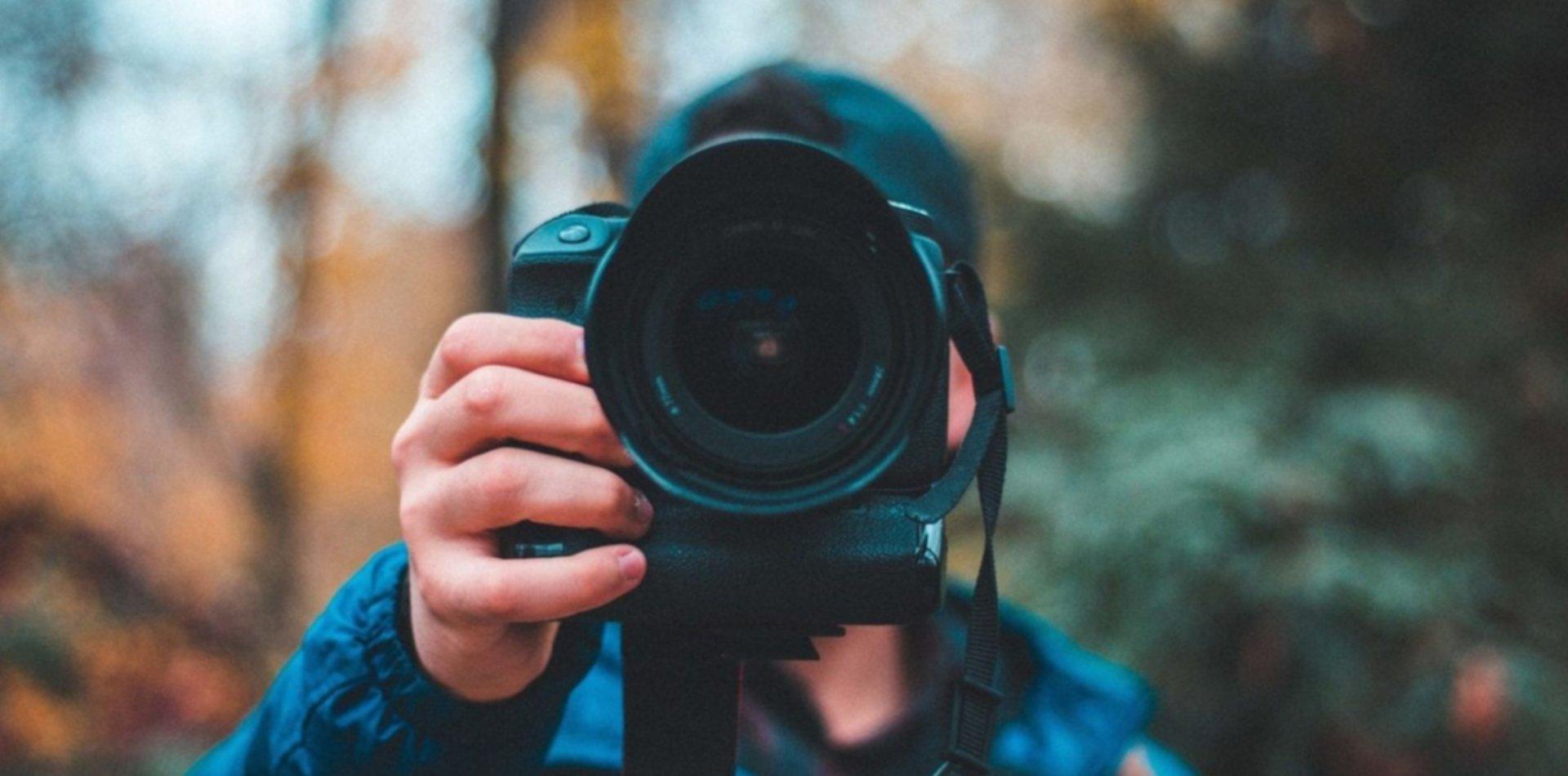 La Municipalidad brindará capacitaciones gratuitas sobre fotografía y redes sociales