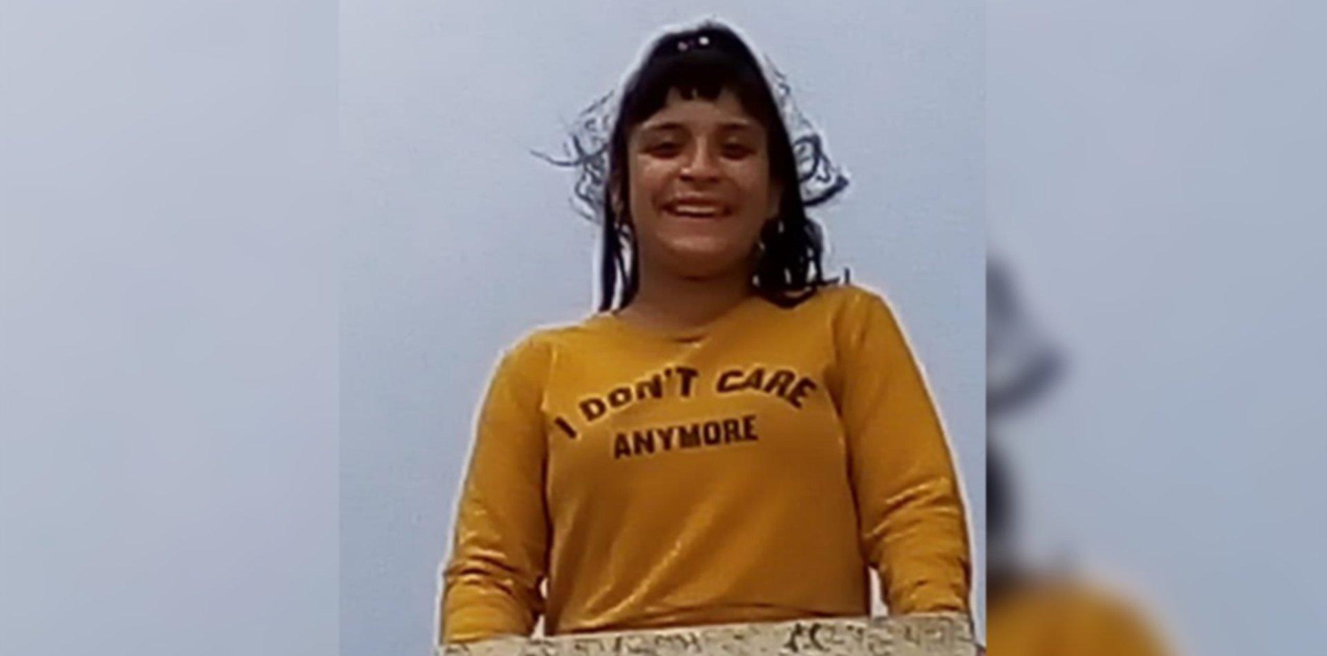 Encontraron a la joven de 18 años que buscaban en La Plata
