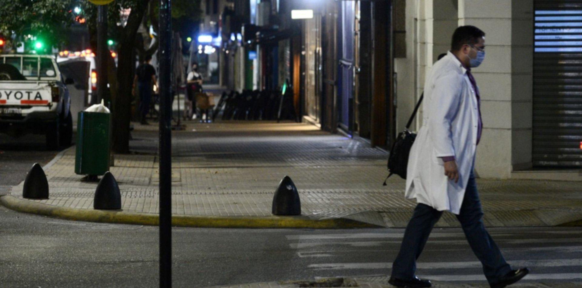 La Plata superó los 78.000 casos de coronavirus desde que comenzó la pandemia