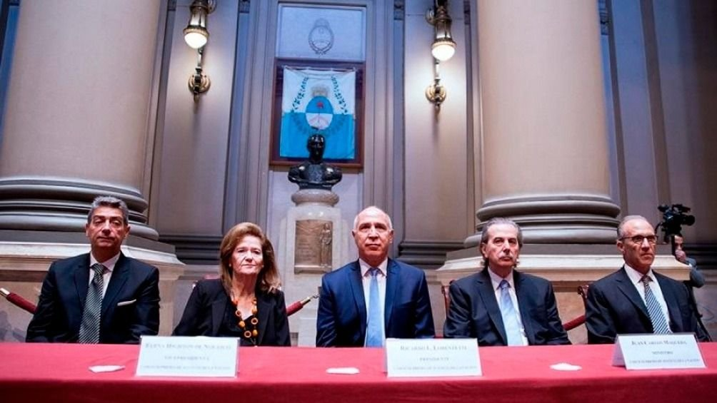 La Corte Suprema falló a favor de Capital Federal y habrá clases presenciales