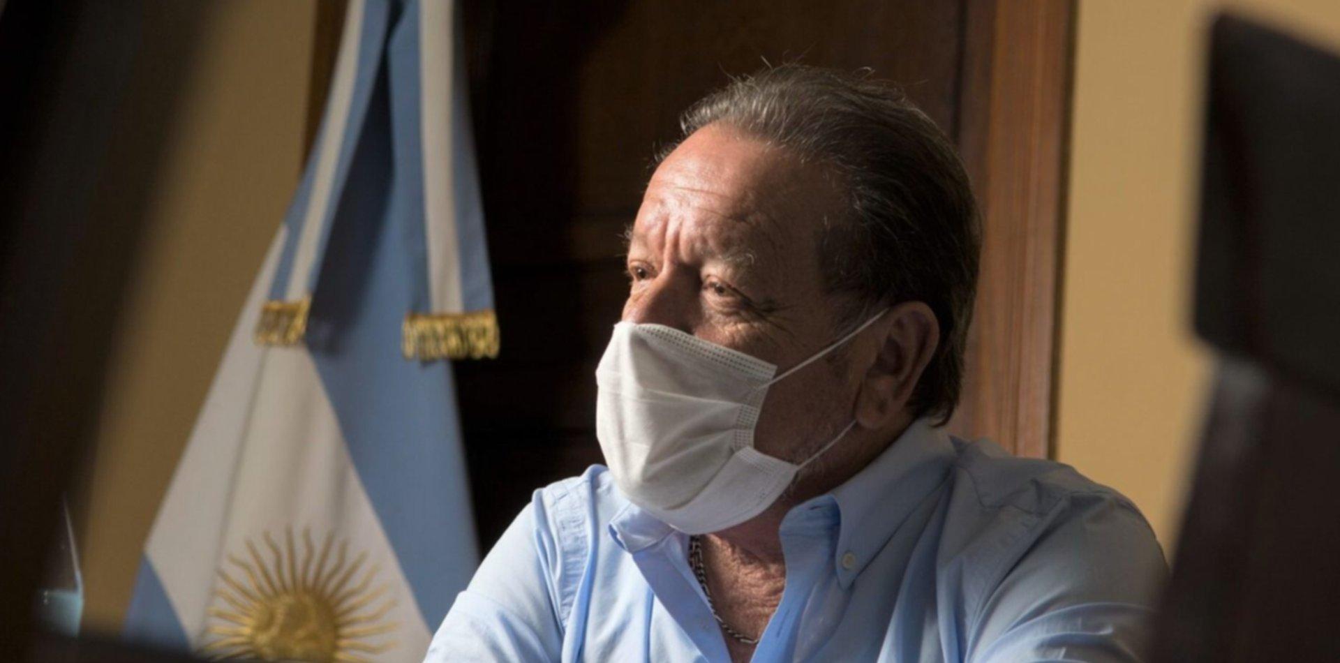Falleció Eugenio Zanarini, Superintendente de Servicios de Salud de la Nación