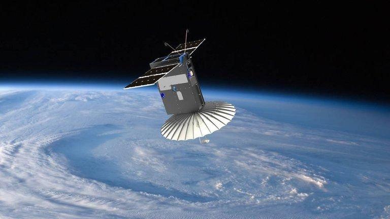 La UNLP está cada vez más cerca de cumplir el sueño de construir un satélite propio