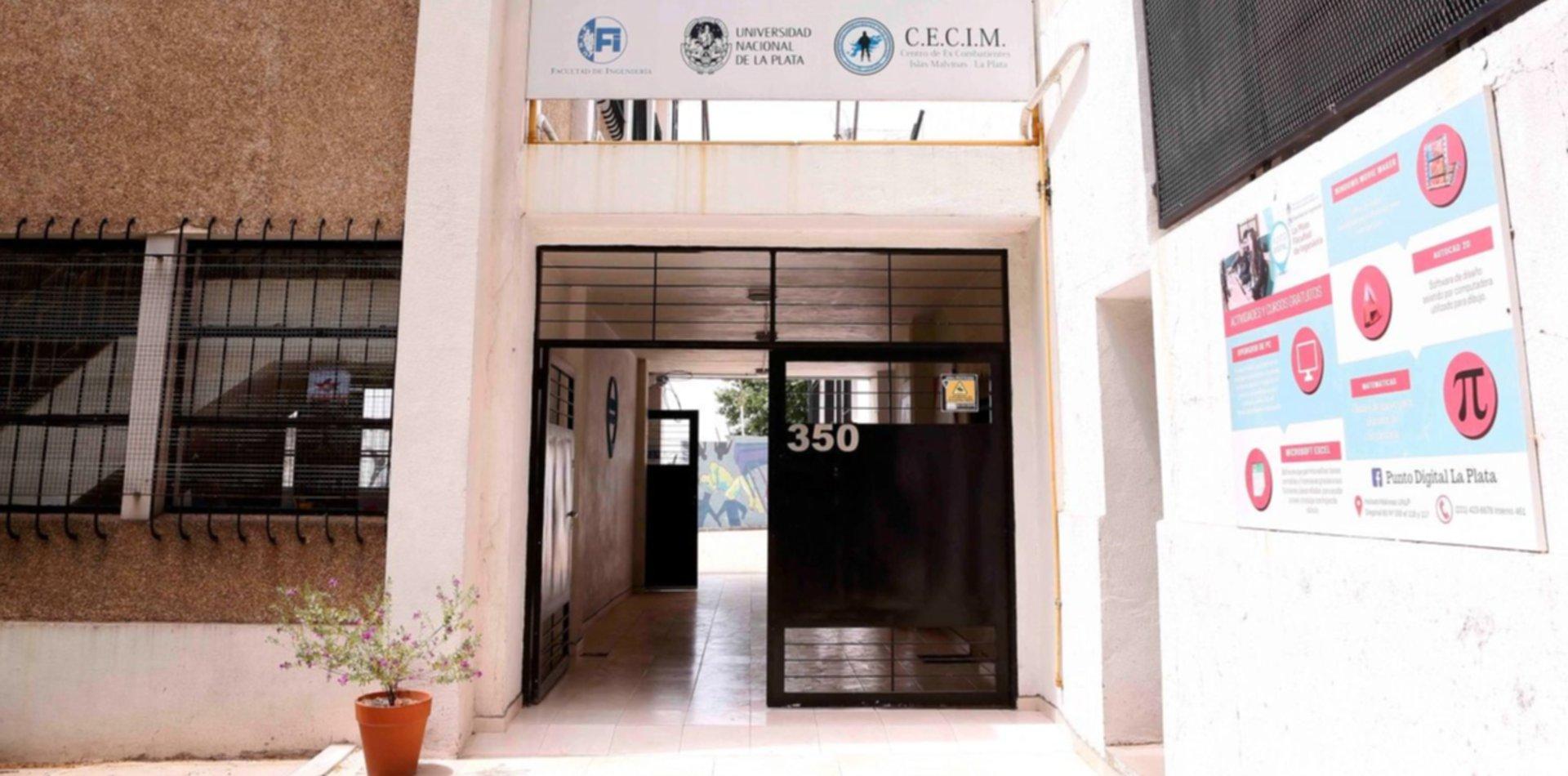 La Facultad de Ingeniería de la UNLP dio su aval para la construcción del Canal Magdalena