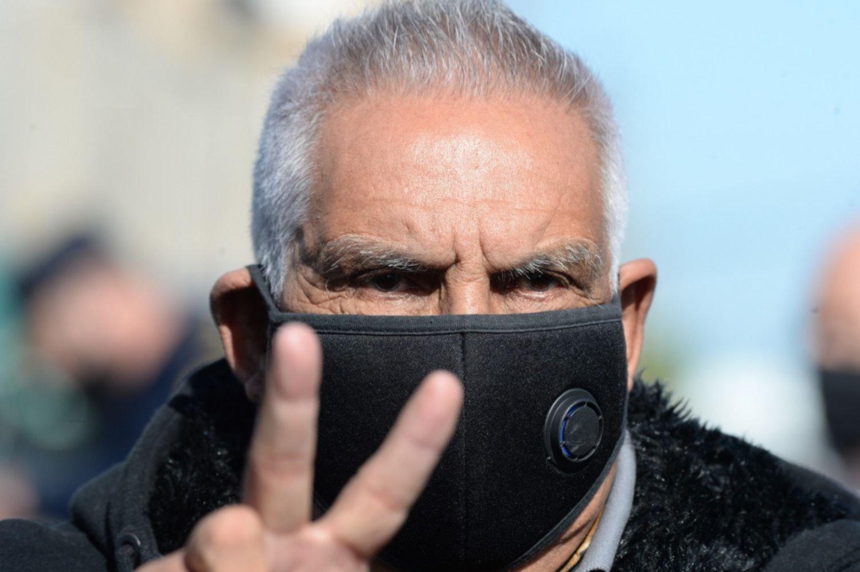 Sangrienta interna en la UOCRA La Plata: apuñalaron a un seguidor del clan Medina