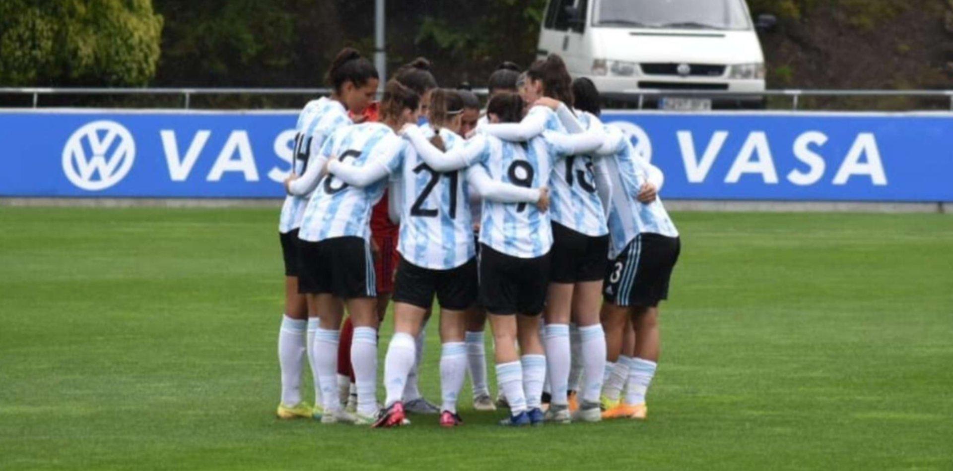 Jugadoras de fútbol argentinas denunciaron por presunto acoso sexual a un DT