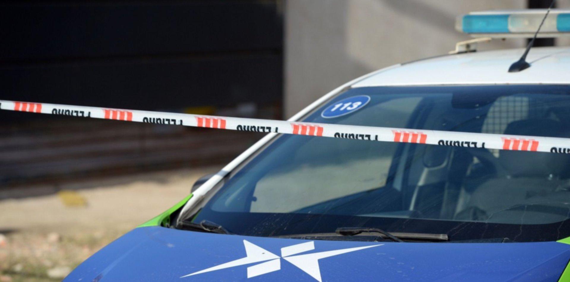 Un policía lucha por su vida tras ser apuñalado durante un operativo en la región
