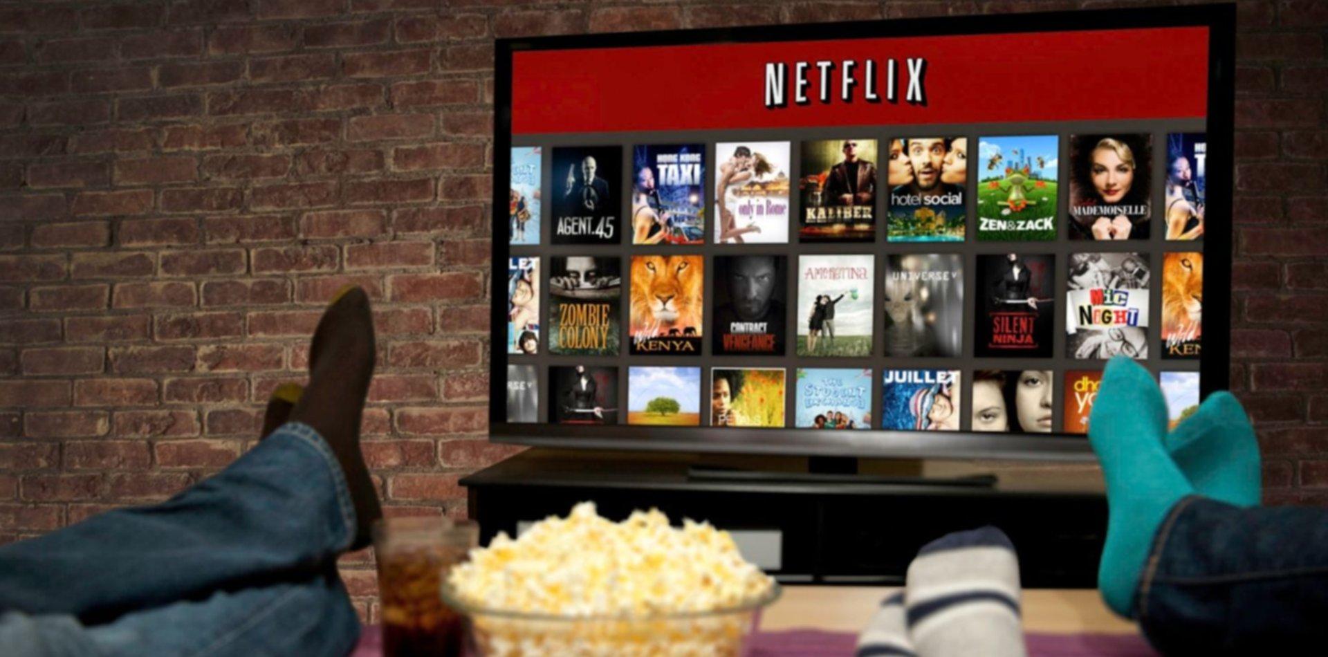 """Lanzan una versión """"low cost"""" de Netflix: ¿cómo es y cuándo llega?"""