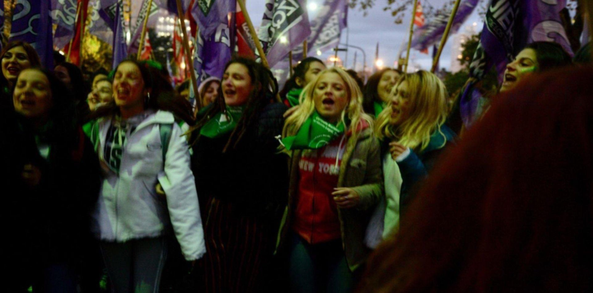 Música, performances y feria: el cronograma del circuito cultural del Encuentro Feminista