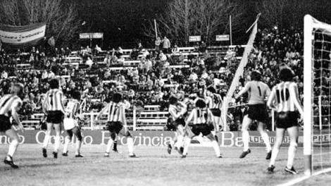Estudiantes vs. Gremio: la batalla épica de 1983