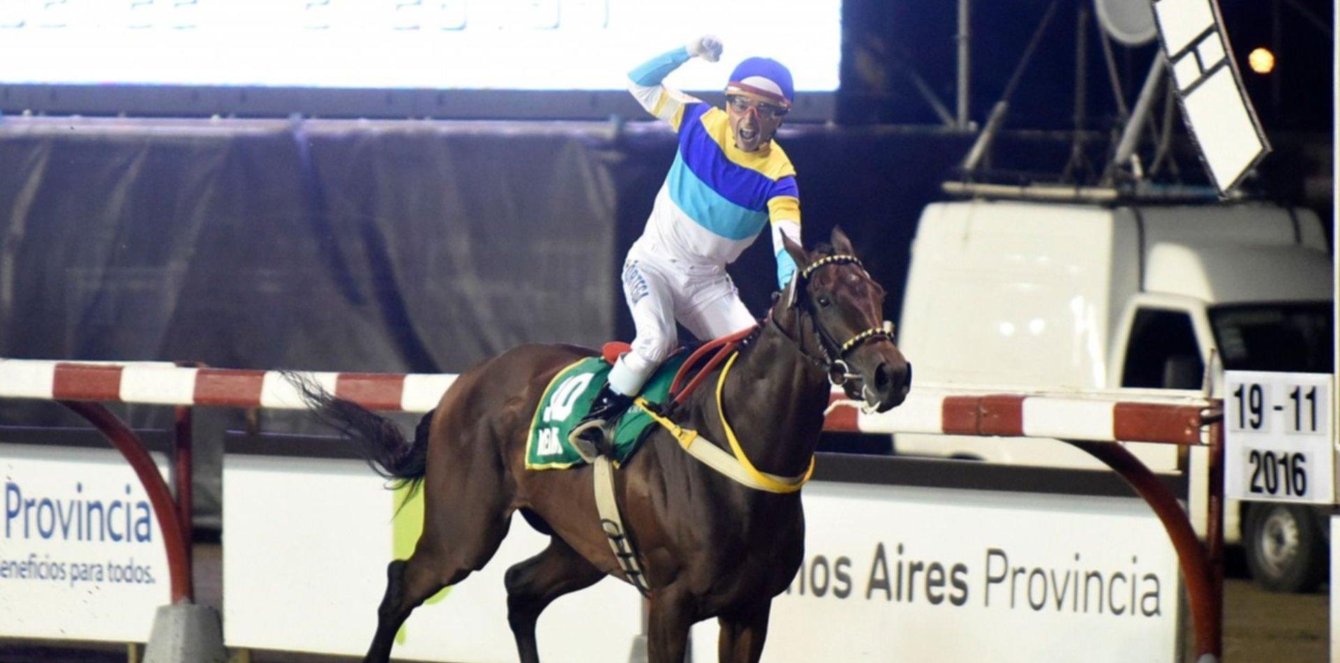Habilitan las carreras de caballos en La Plata desde el 1° de octubre y sin público