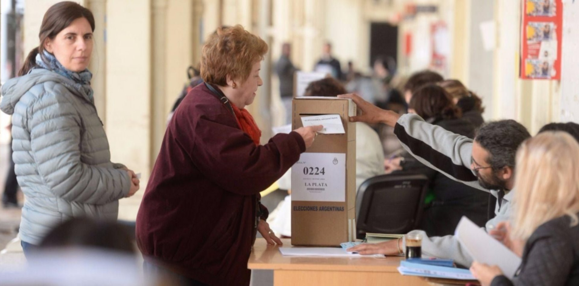 Abrió el registro de votantes infractores: ¿cómo pagar una multa y qué pasa si no se hace?
