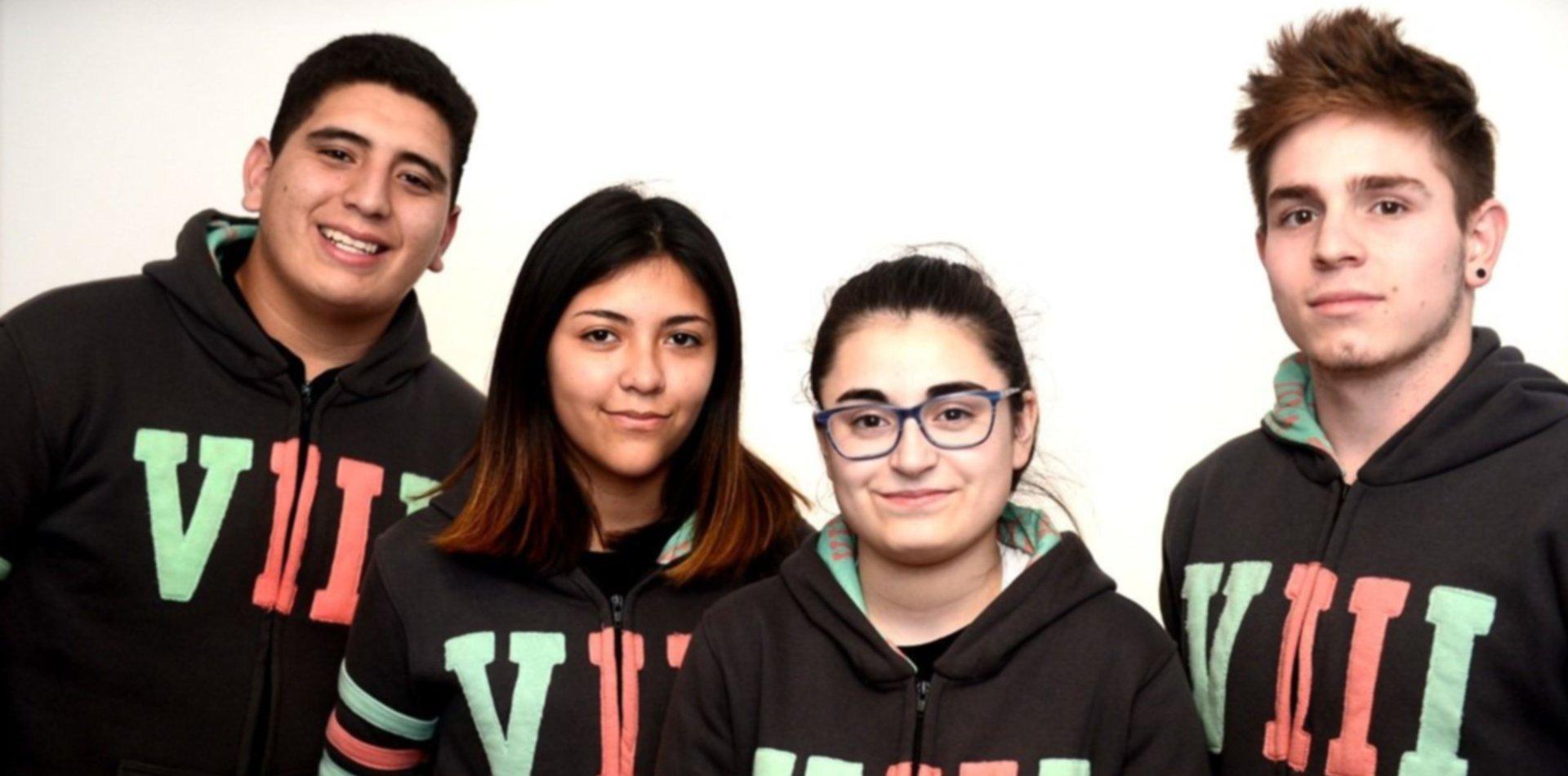 Egresados solidarios: en lugar de ir a Bariloche, viajarán a Misiones para ayudar a Iguazú