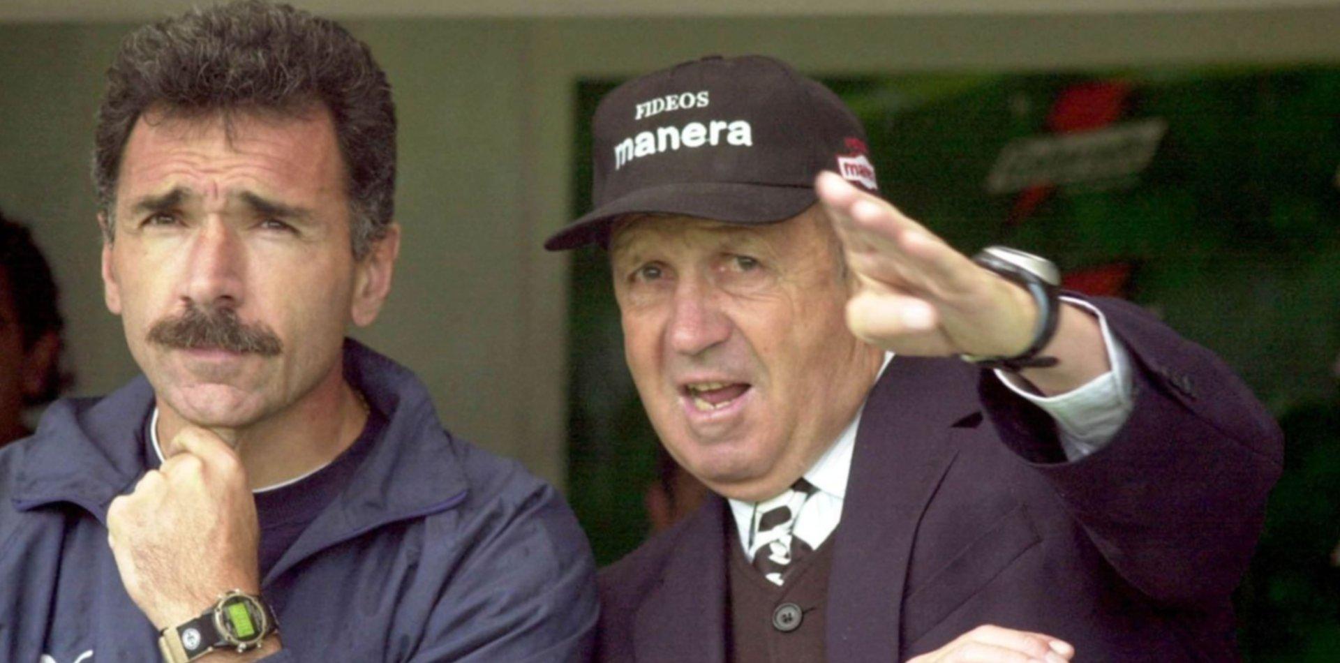 Internaron de urgencia a Carlos Timoteo Griguol