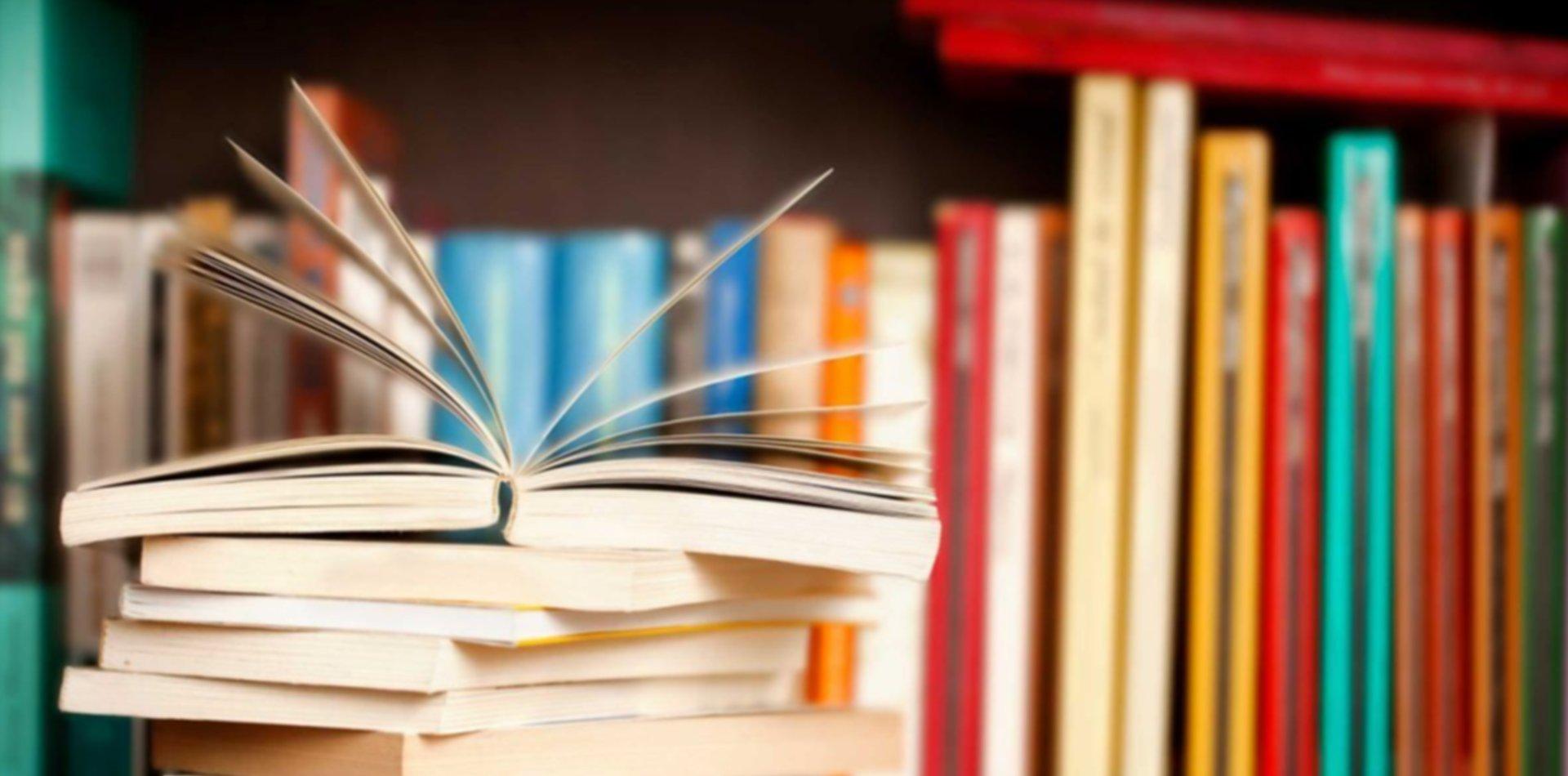 Crean un nuevo pabellón literario en una cárcel de La Plata