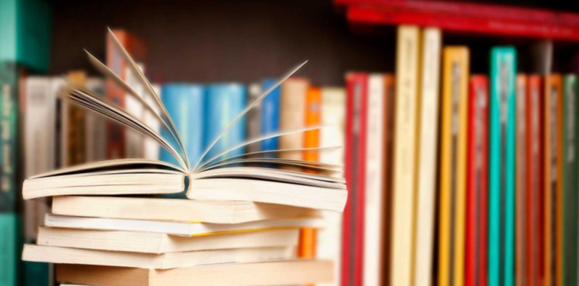 ¿Tenés libros para donar? La facultad de Humanidades los junta y distribuye en cárceles