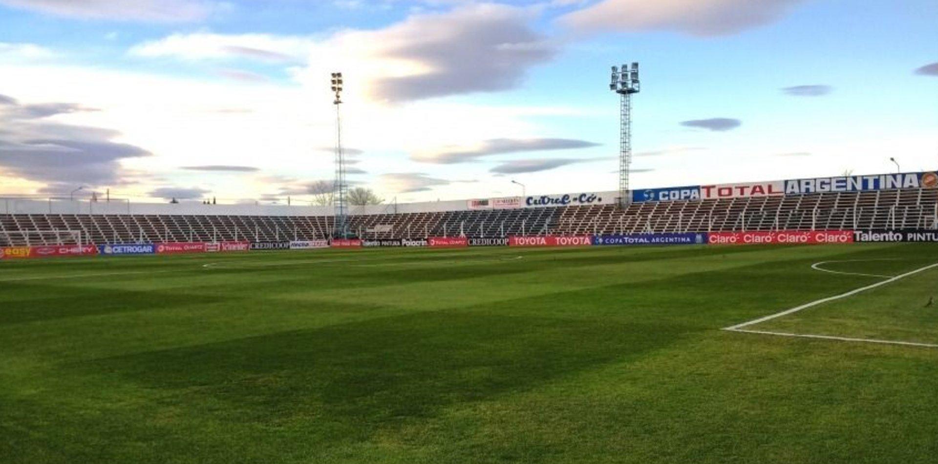 Estudiantes tiene fecha y sede para el partido de la Copa Argentina frente a Mitre de Santiago del Estero