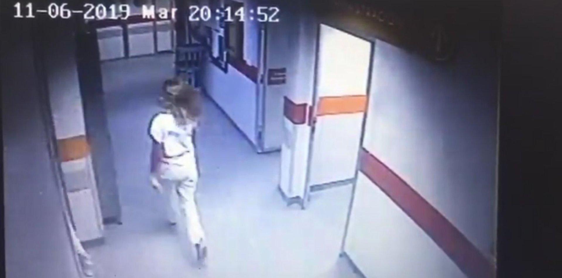 Corridas y tensión: así fue como un policía amenazó al personal de la UPA de Los Hornos